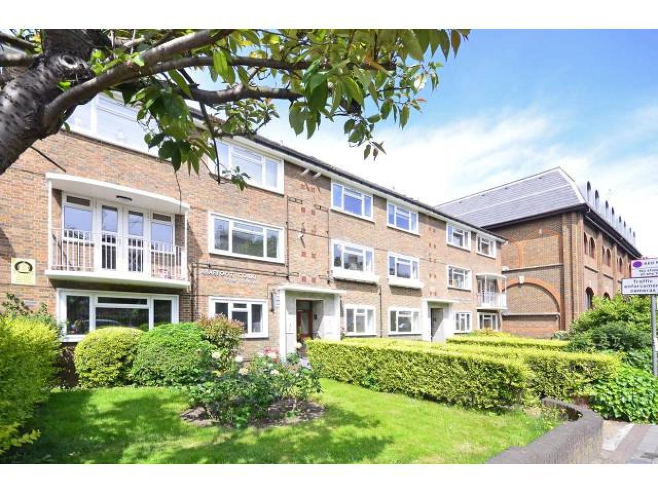 Сдается уютная single  комната в квартире в красивом и спокойном районе на Putney SW15 6AG. - 3