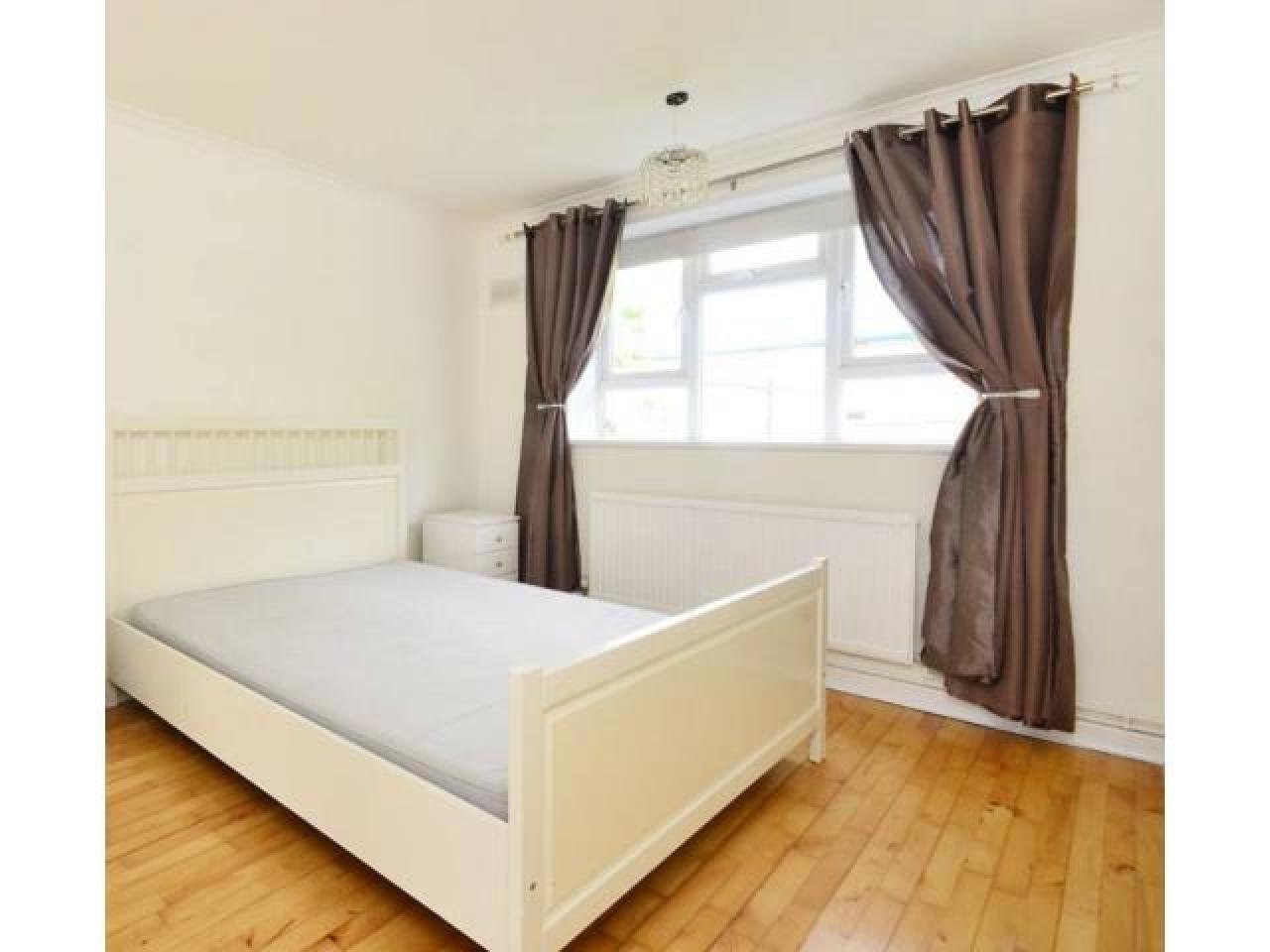 Сдается уютная single  комната в квартире в красивом и спокойном районе на Putney SW15 6AG. - 4