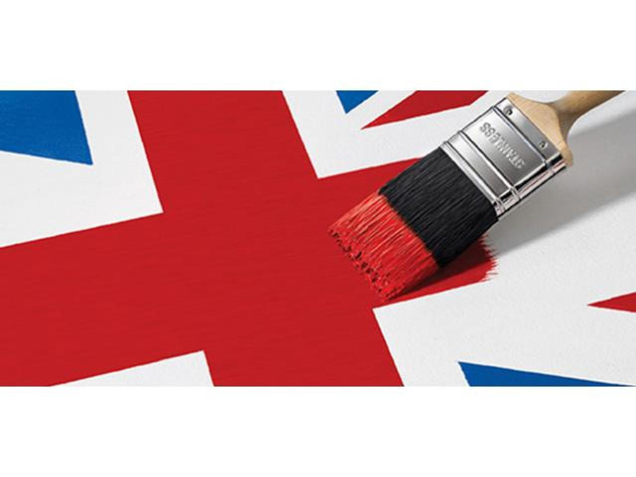 London painting and decorating services - 1
