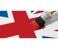 London painting and decorating services