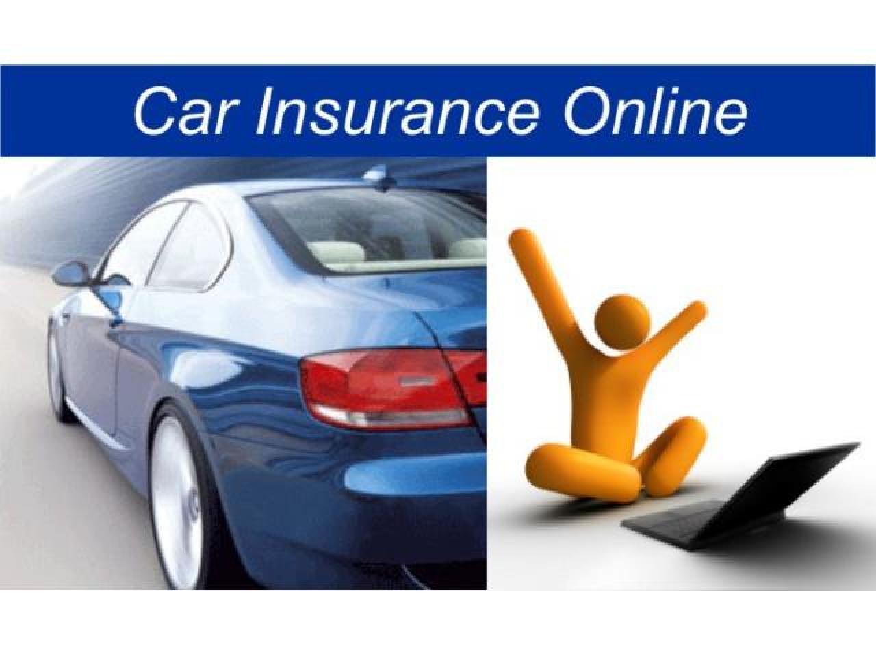 Car insurance, авто страхование - 1