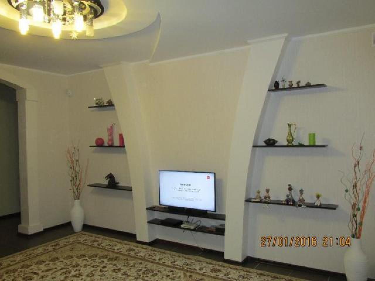 Новый современный трехуровневый+ дом в Беларуси - 1
