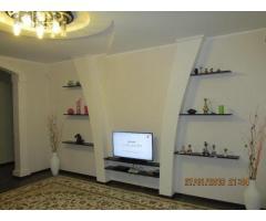 Новый современный трехуровневый+ дом в Беларуси - Image 1