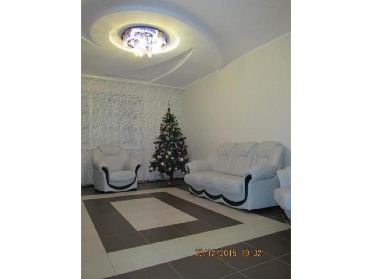 Новый современный трехуровневый+ дом в Беларуси - 2