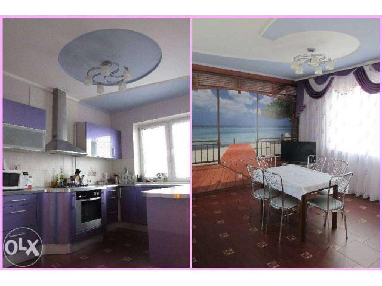 Новый современный трехуровневый+ дом в Беларуси - 3