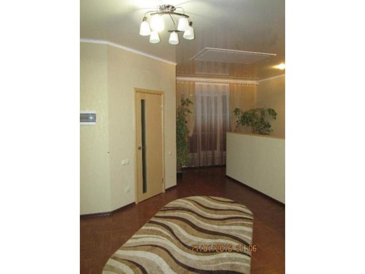 Новый современный трехуровневый+ дом в Беларуси - 4