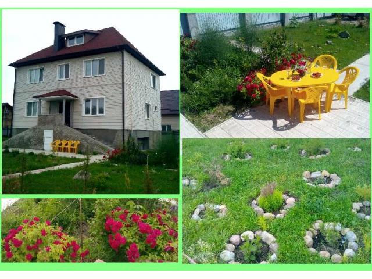 Новый современный трехуровневый+ дом в Беларуси - 11