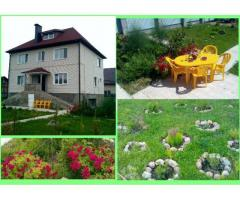 Новый современный трехуровневый+ дом в Беларуси - Image 11