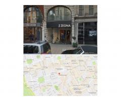 Краткосрочная аренда рабочих офисных мест в самом центре Лондона