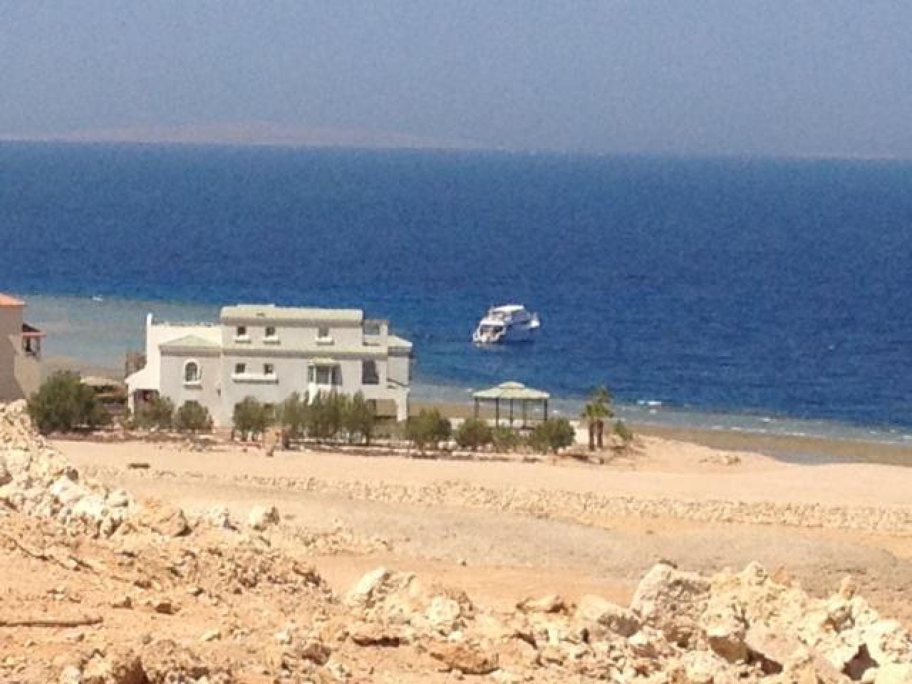 Недвижимость на берегу Красного моря, Хургада, Египет - 4