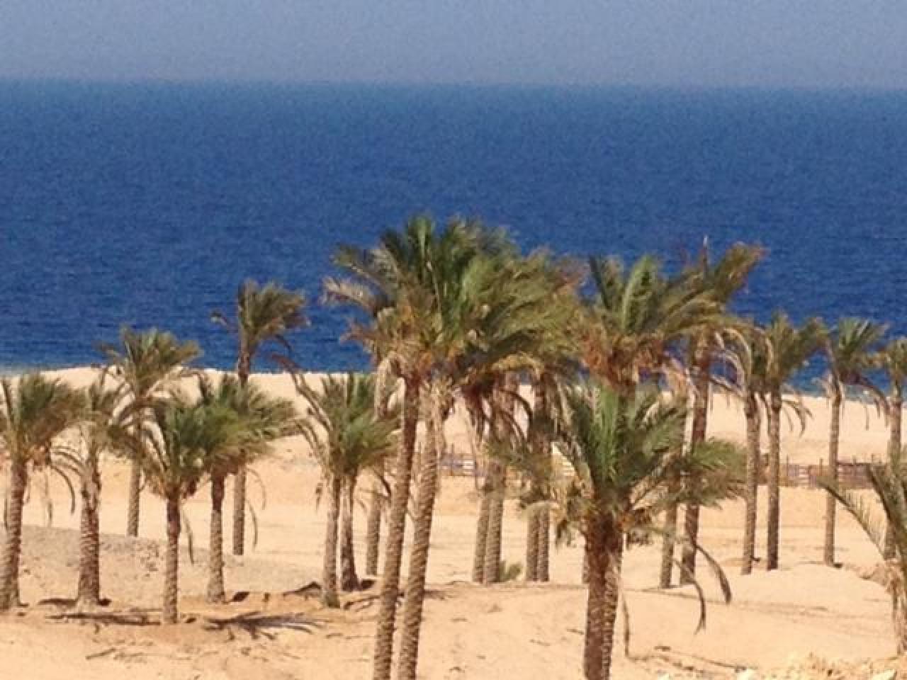Недвижимость на берегу Красного моря, Хургада, Египет - 5