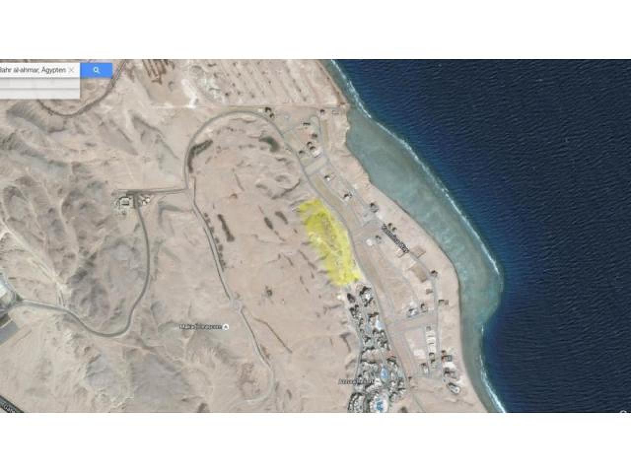 Недвижимость на берегу Красного моря, Хургада, Египет - 8