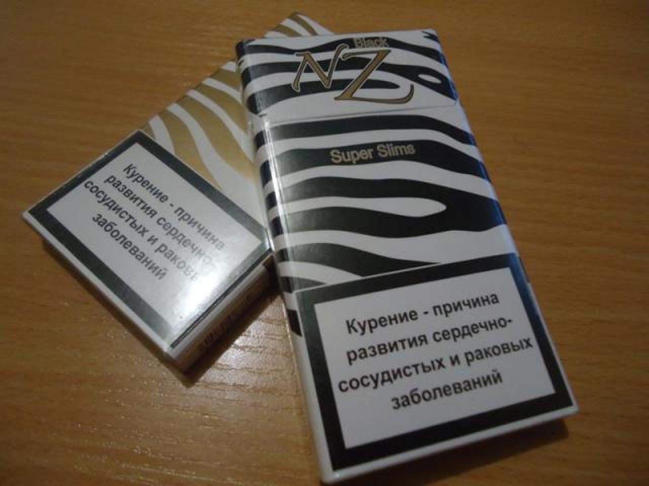 Продаю сигареты - 3
