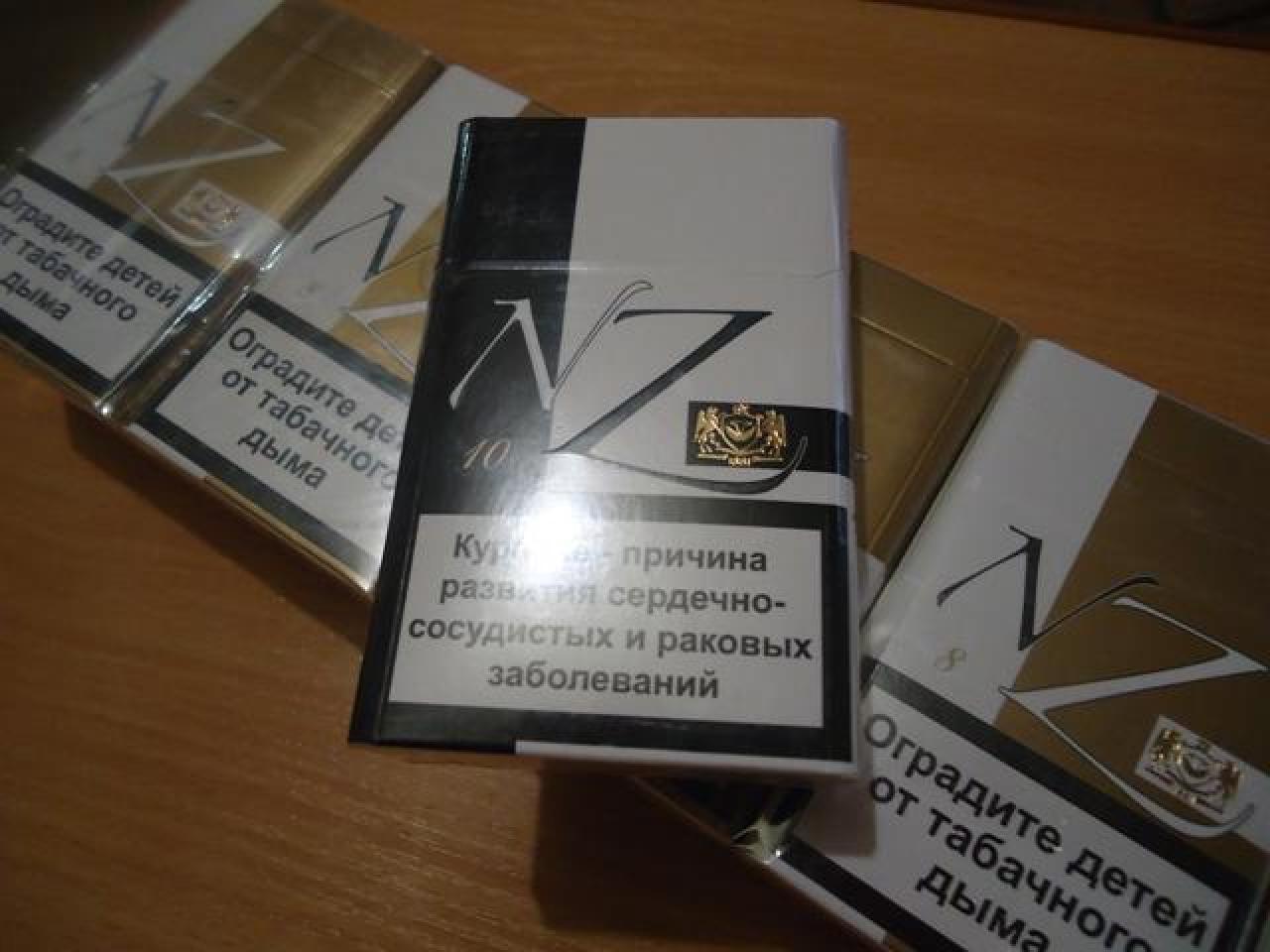 Продаю сигареты - 4