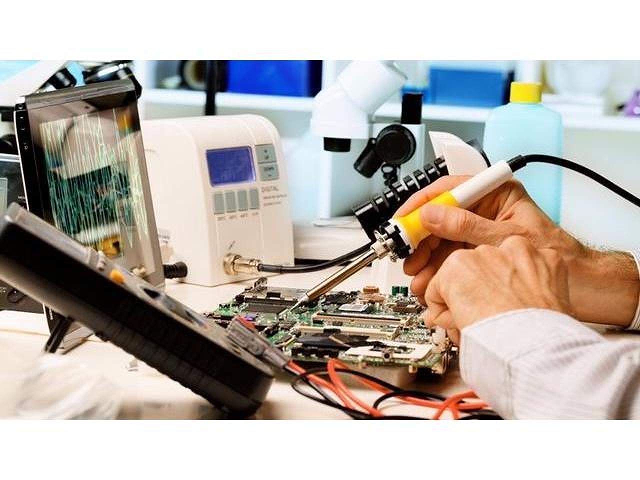 Ремонтируем любую электронику любой сложности даже в тех случаях где многие другие отказываются - 1