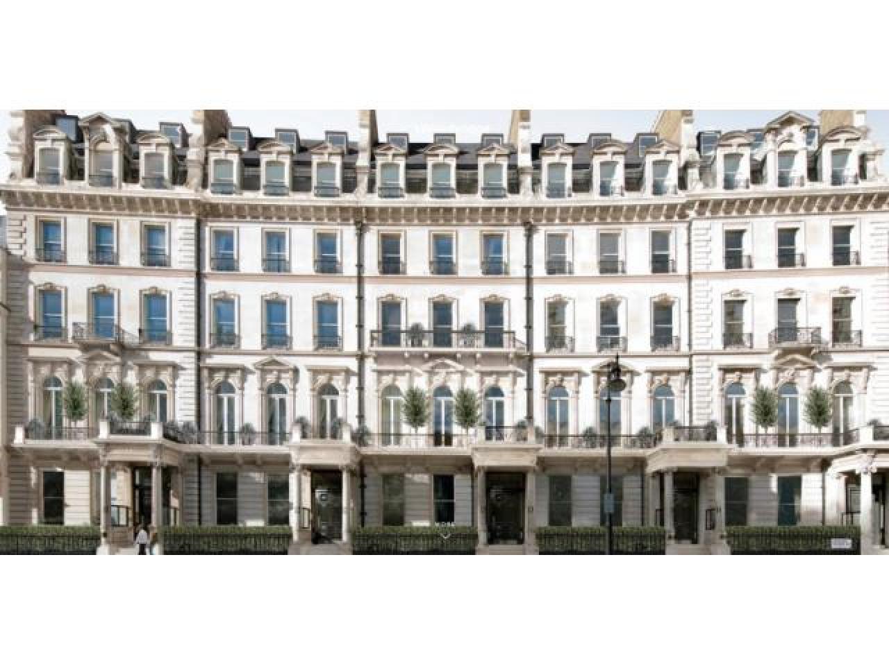 Инвестиционно-строительная компания - London Development & Construction. - 6
