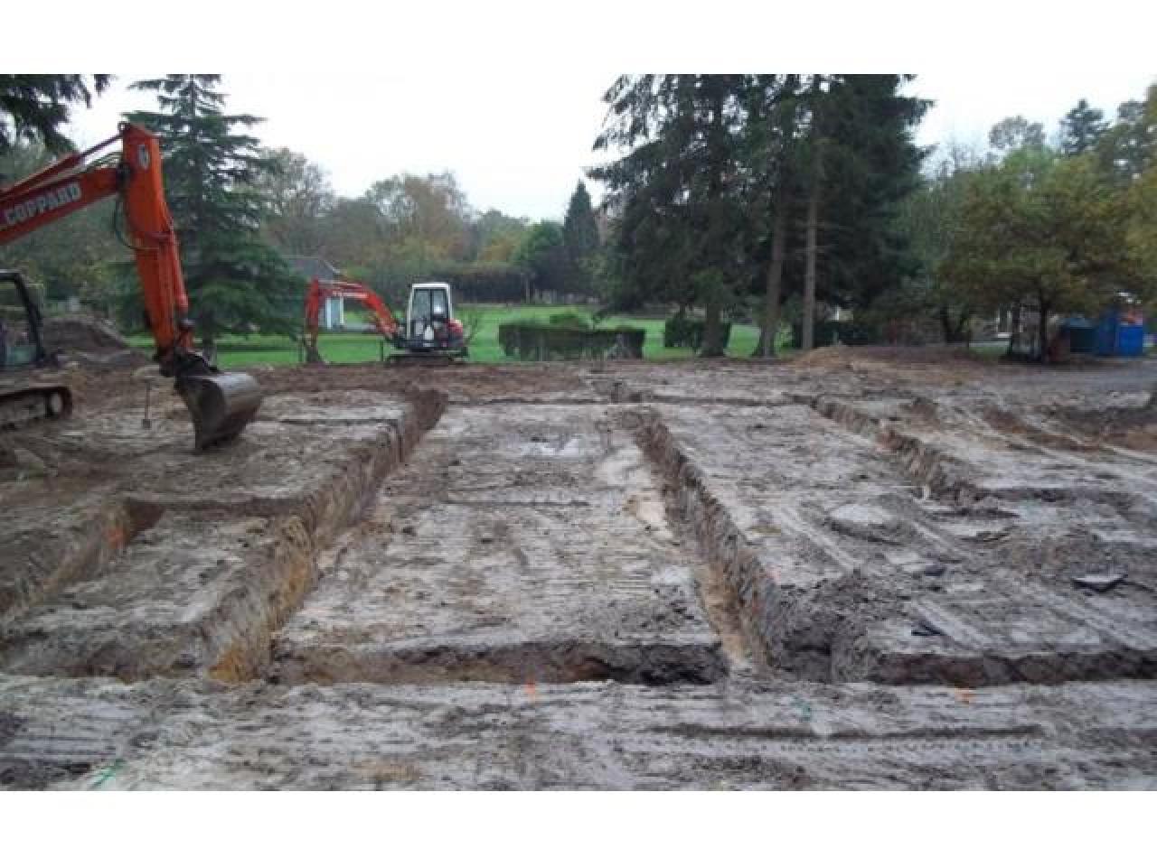 Инвестиционно-строительная компания - London Development & Construction. - 12