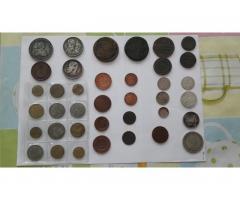 коллекция монет народов мира - Image 1