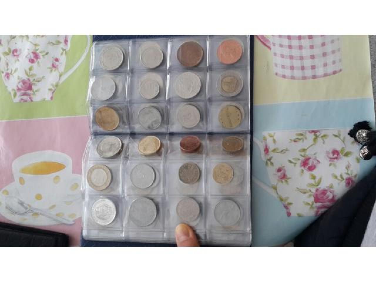 коллекция монет народов мира - 8