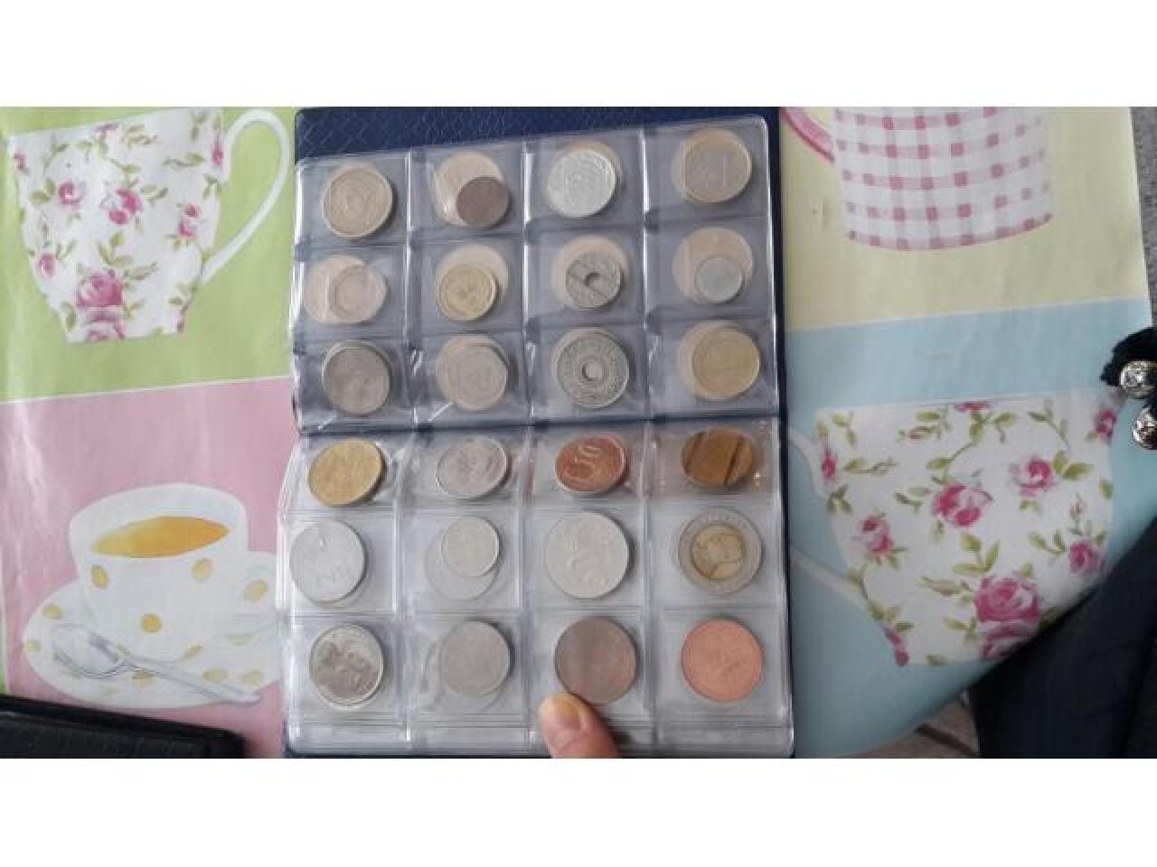 коллекция монет народов мира - 9