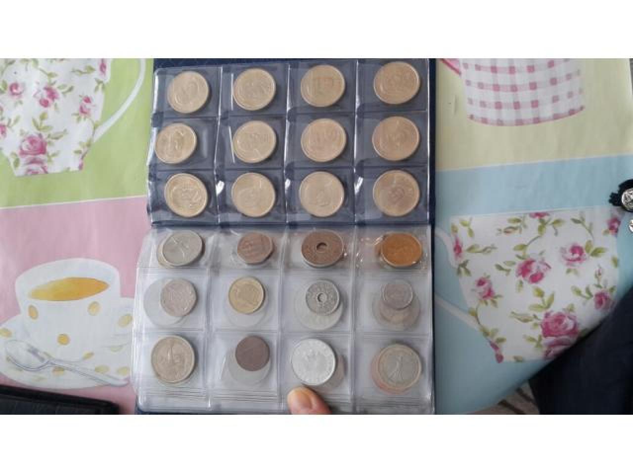 коллекция монет народов мира - 10