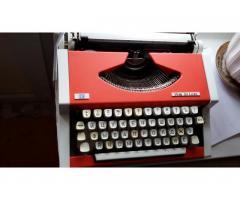 Продам пишущую машинку