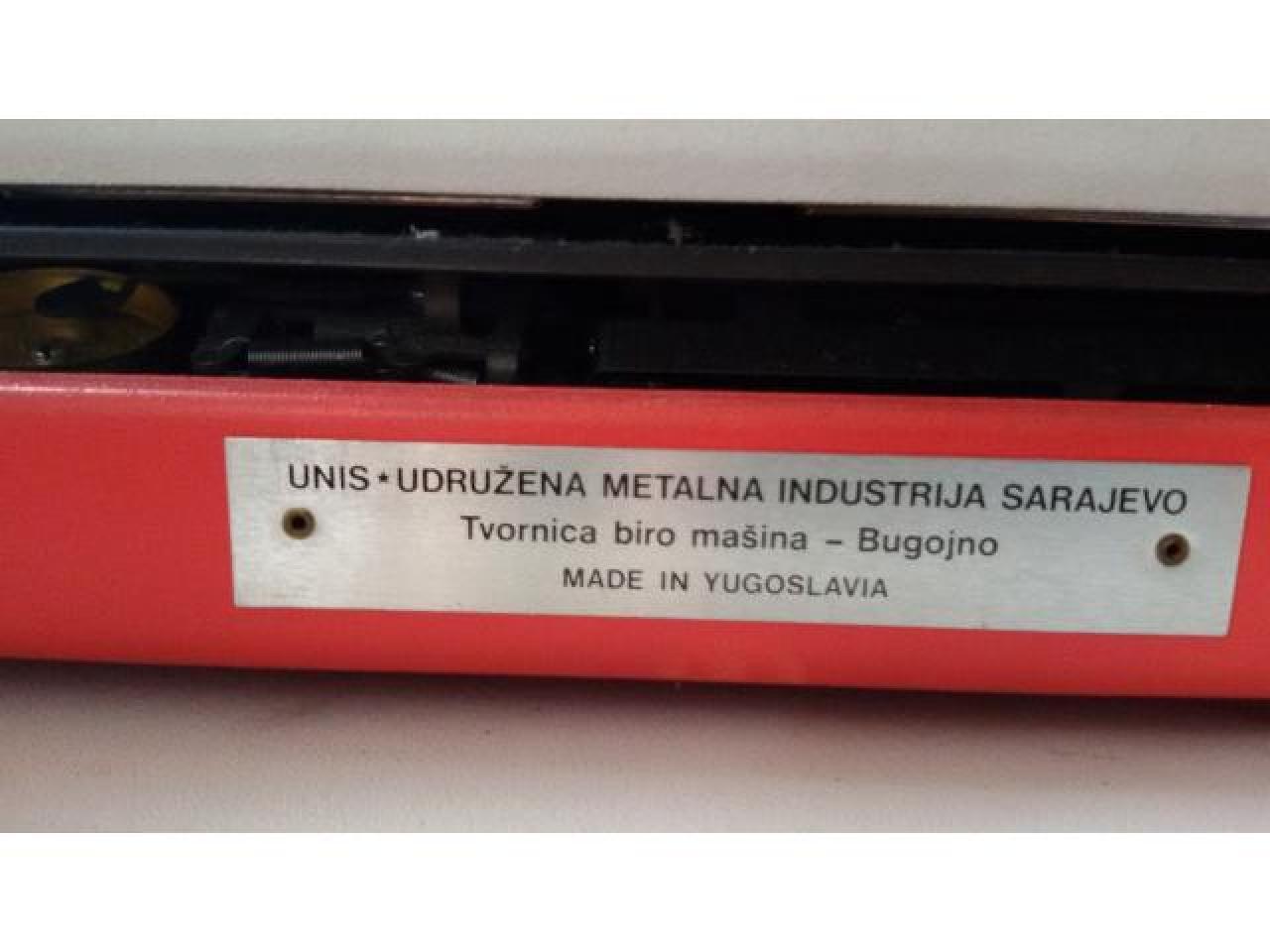 Продам пишущую машинку - 3