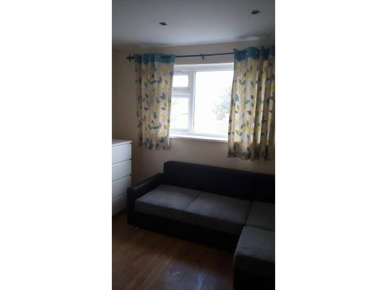 Сдается double room. South Woodford - 5