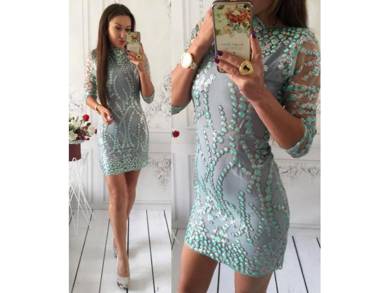 Праздничные нарядные платья с доставкой - 2