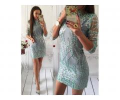 Праздничные нарядные платья с доставкой