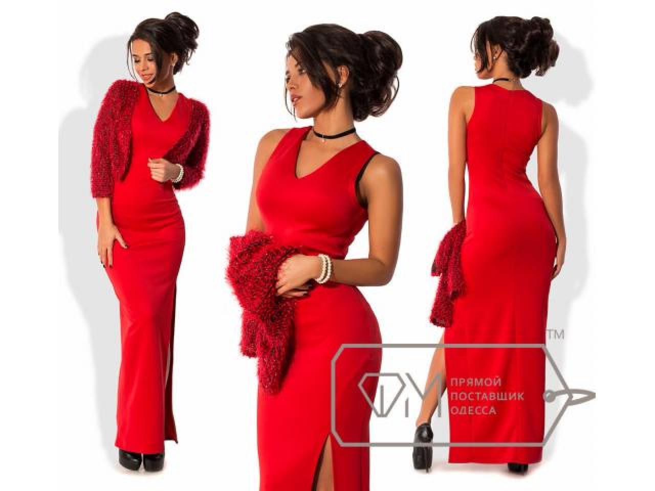 Праздничные нарядные платья с доставкой - 8