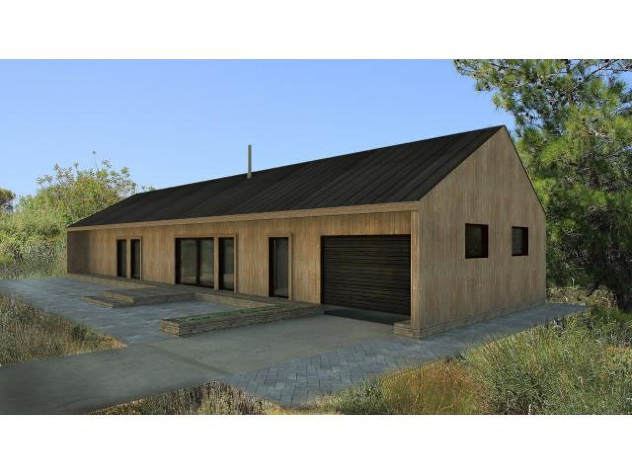 Проектирование домов, складов, интерьеров - 1