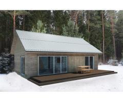 Проектирование домов, складов, интерьеров - Image 2