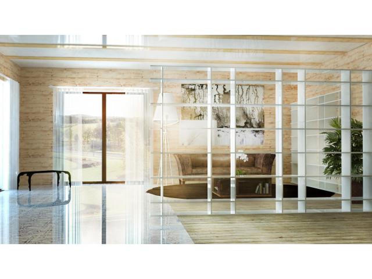 Проектирование домов, складов, интерьеров - 3