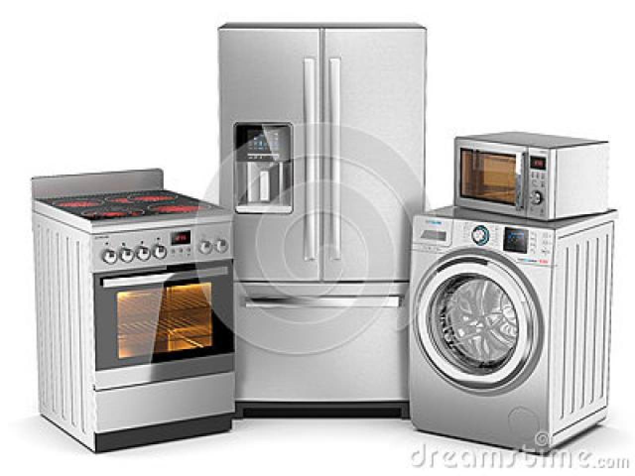 Ремонт холодильников, стиральных машин, электродуховок - 1