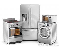 Ремонт холодильников, стиральных машин, электродуховок