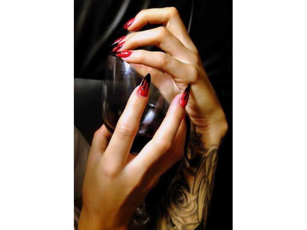 Представляю услуги ногтевого сервиса. - 2