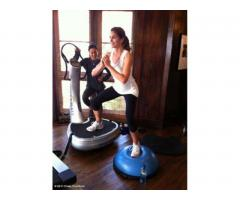 Power plate my 5