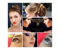 макияж, прически, наращивание ресниц. Makeup, Hairstyle, Eyelash extensions