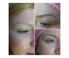 Перманентный макияж в Твикенхеме