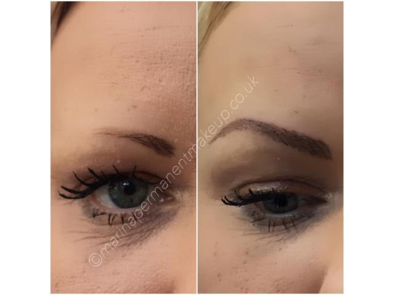 Перманентный макияж в Твикенхеме - 5