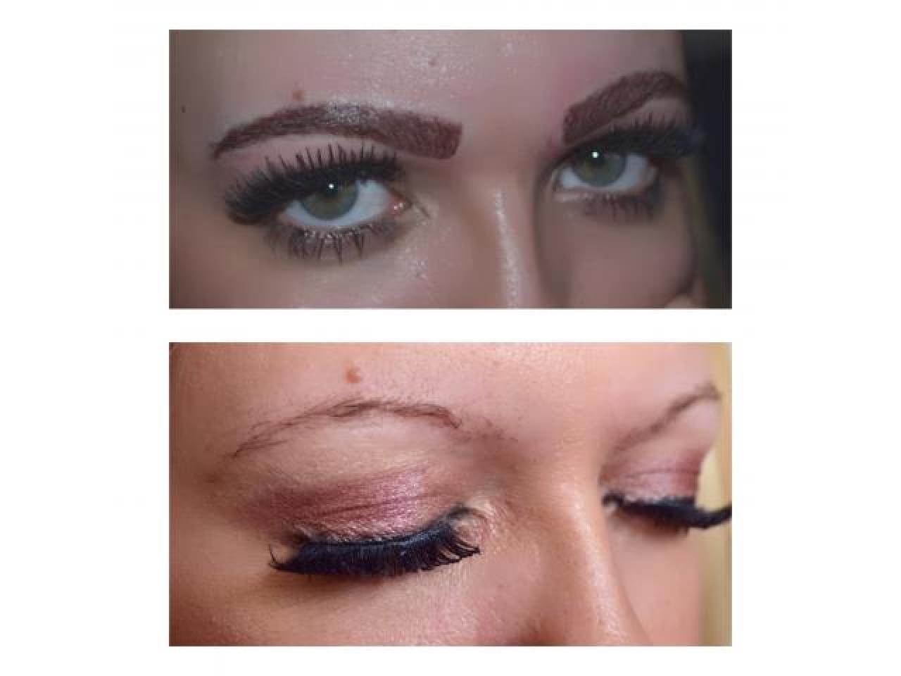 Перманентный макияж в Твикенхеме - 6