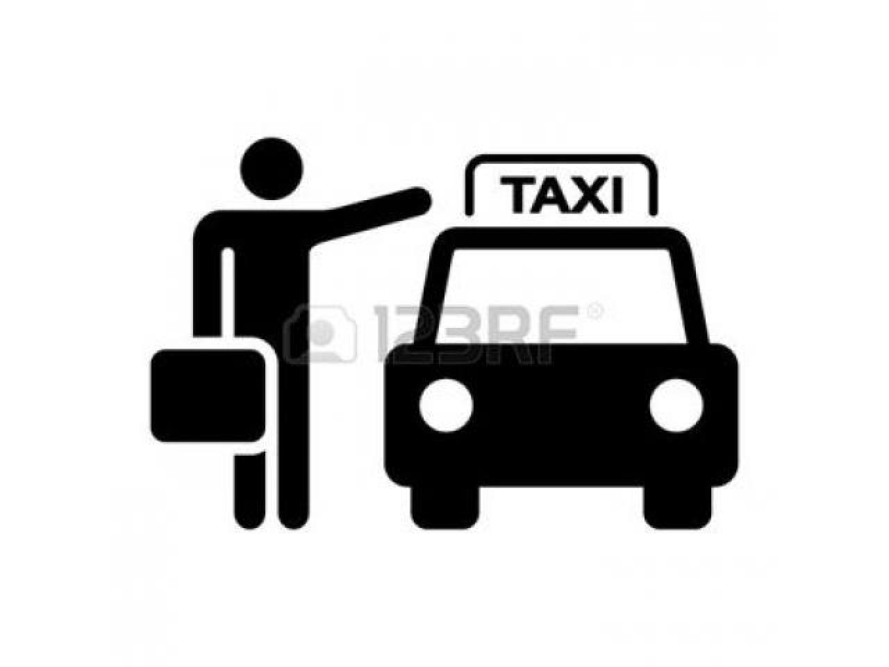 //07464848338//Услуги Такси по Лондону и за пределами - 1