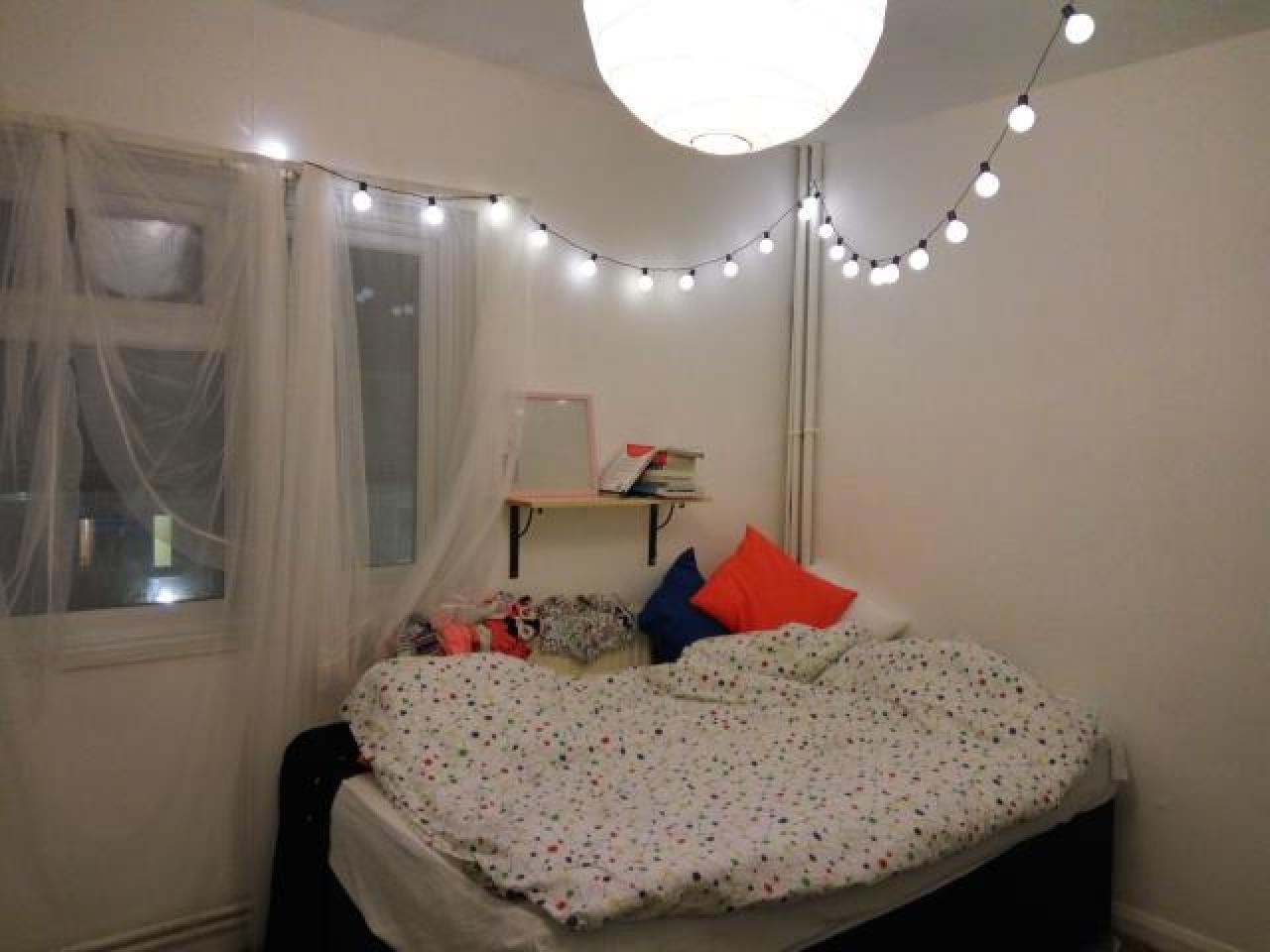 Double room dlya devushki - 2