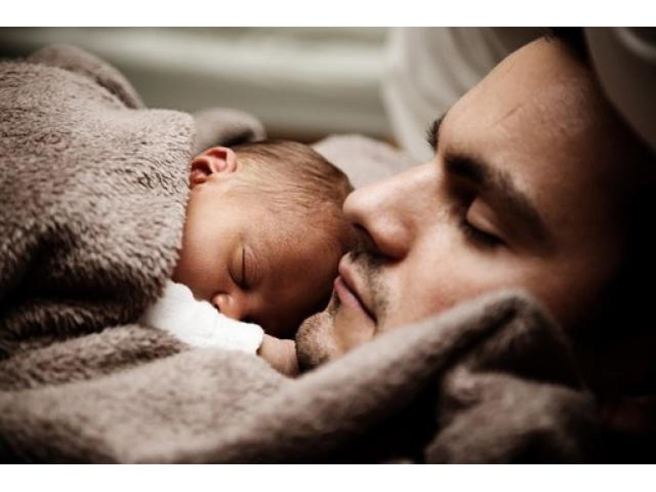 Няня, няня новорожденному - 1
