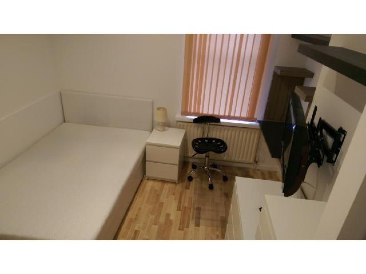 Double room в тихом доме нa Stratford £138 p/w - 1