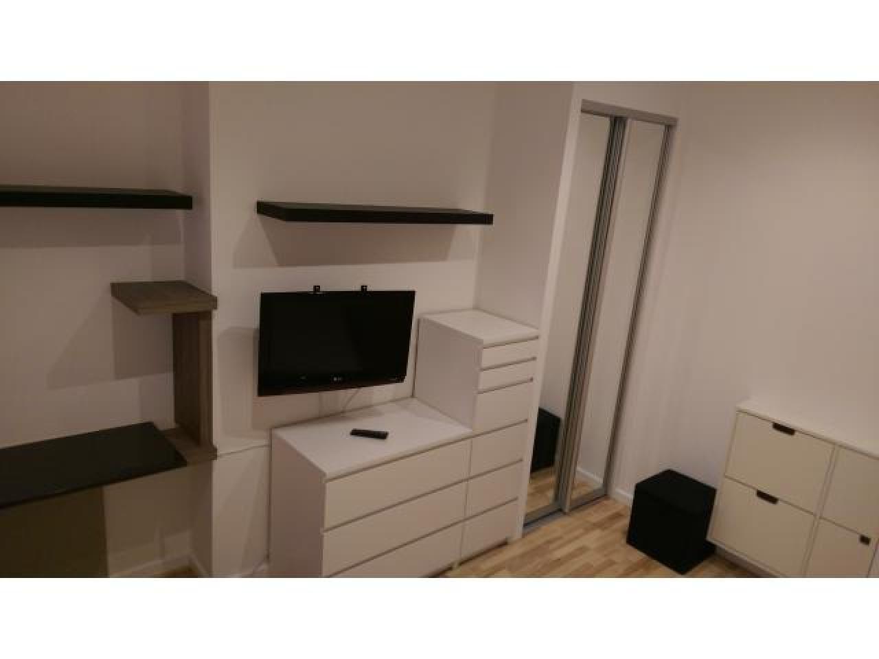 Double room в тихом доме нa Stratford £138 p/w - 3