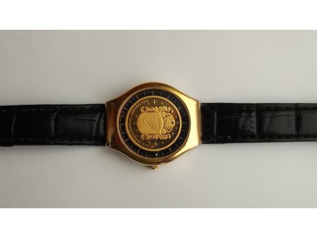 Часы - стиль на твоей руке - 1