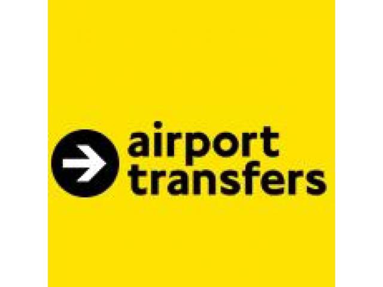London airport taxi and transfers services at fixed price - 1