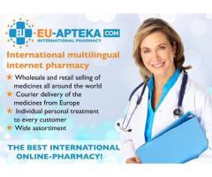Интернациональная интернет-аптека на русском языке